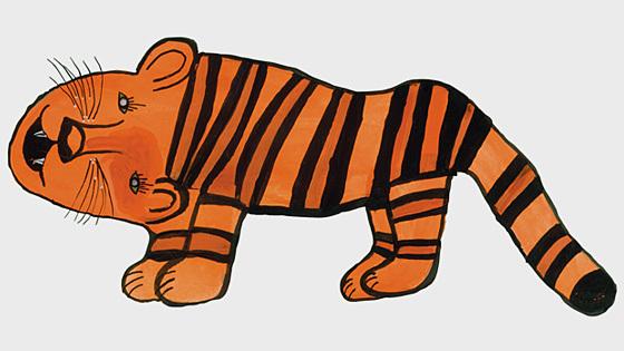 Программа анимационных фильмов фестиваля «Тигриные истории»