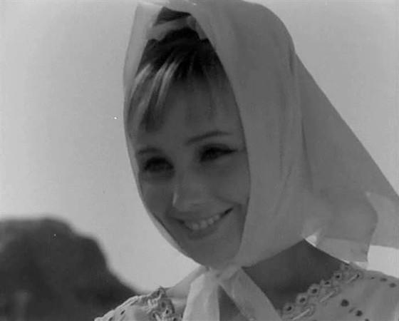 Мария Стерникова