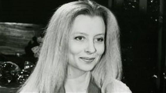 Лайне Мяги (Laine Mägi)