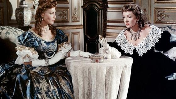 Когда б Версаль поведал мне (Si Versailles m'était conté)