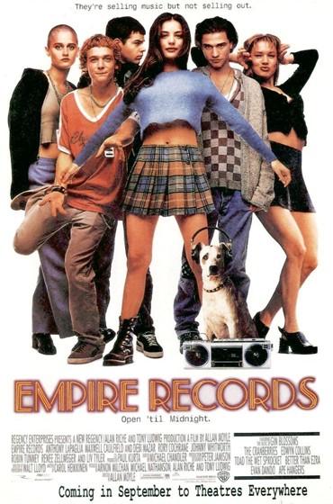 Магазин «Империя» (Empire Records)