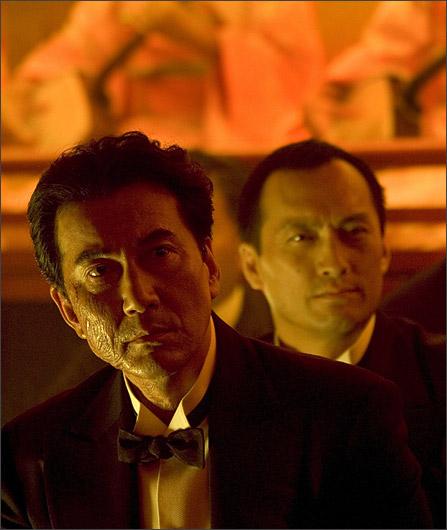 Кодзи Якусе (Kôji Yakusho)