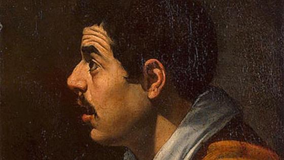 Испанское искусство из собрания Эрмитажа