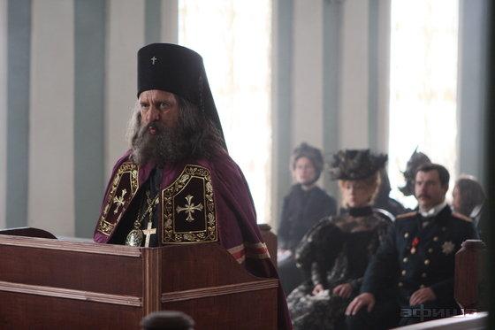 Александр Феклистов (Александр Васильевич Феклистов)