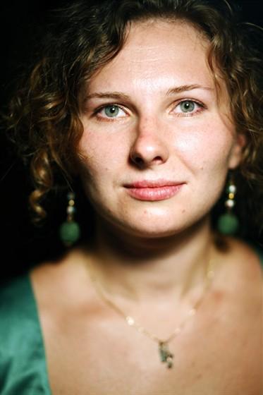 Анастасия Мартцинковская  (Анастасия Владимировна Мартцинковская)