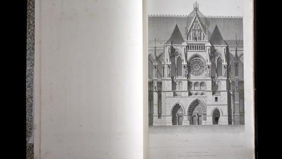 Западноевропейская иллюстрированная книга XVII–XIX веков из фонда научной библиотеки НГХМ