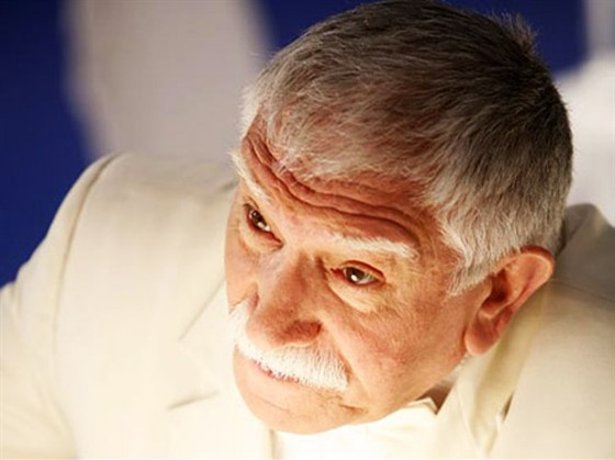 Армен Джигарханян. Две любви одинокого клоуна