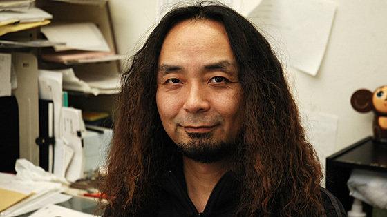 Есихару Асино (Yoshiharu Ashino)