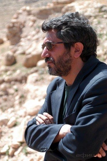 Джемаль Шан (Cemal Şan)