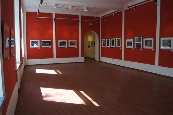 Новосибирский центр изобразительных искусств