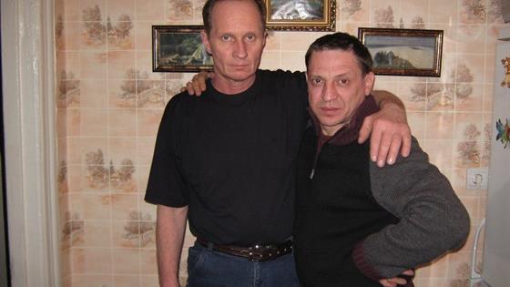 Игорь Арташонов (Игорь Геннадьевич Арташонов)