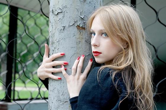 Лариса Баранова (Лариса Павловна Баранова)