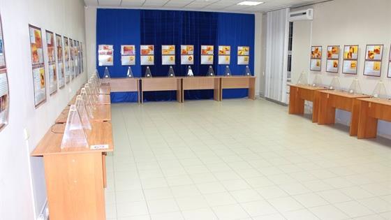 Белгородский историко-краеведческий музей