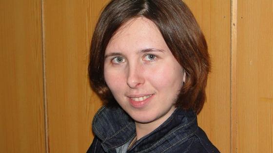 Алена Бирюкова