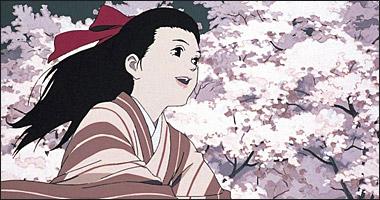 Актриса тысячелетия (Sennen Joyu)
