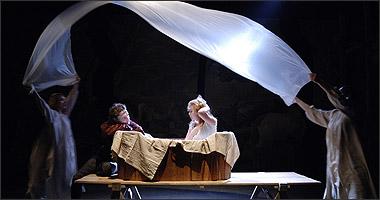 Король и принц, или Правда о Гамлете