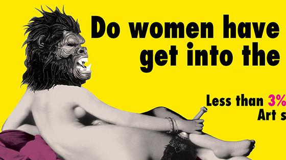 Международный женский день. Феминизм: от авангарда до наших дней