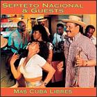 Mas Cuba Libre