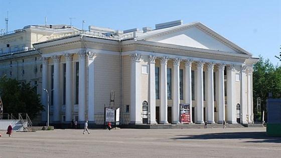 Кировский драматический театр