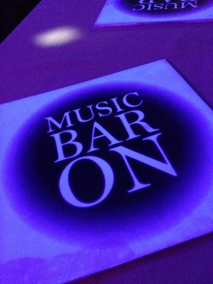 Music Bar On