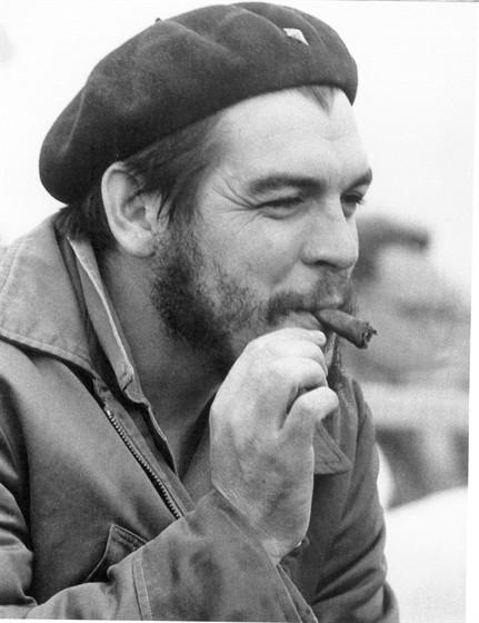 Че Гевара: Встретимся в вечности