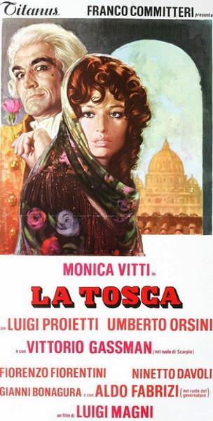 Тоска (La Tosca)