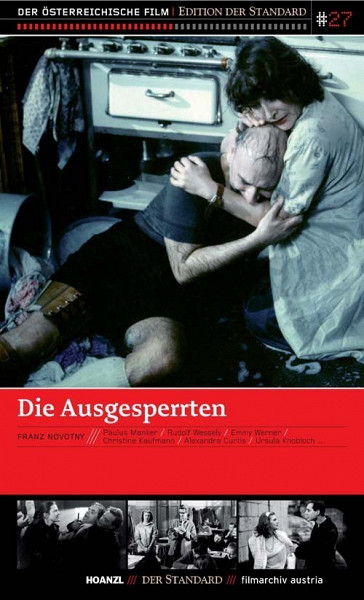 Перед закрытой дверью (Die Ausgesperrten)