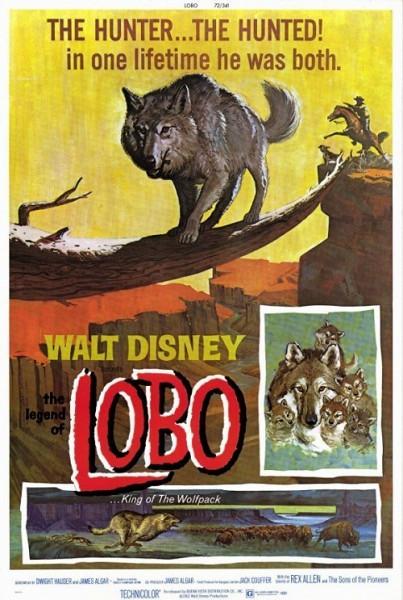 Легенда о Лобо (The Legend of Lobo)