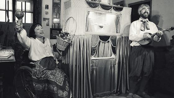 Синьора Сальсичия