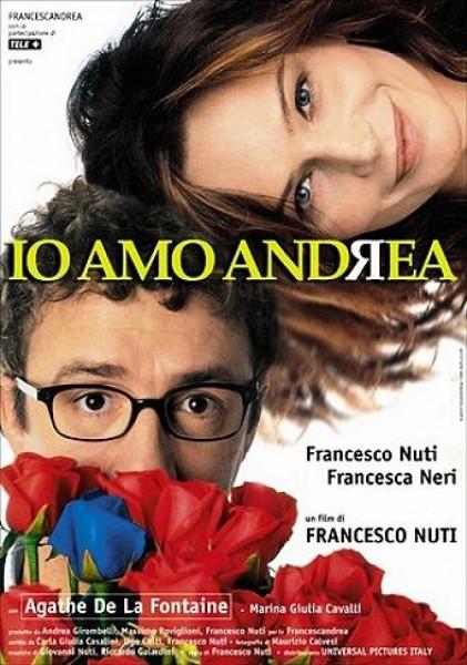 Я люблю Андреа (Io amo Andrea)