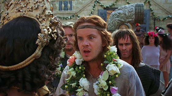 Эрик-викинг (Erik the Viking)