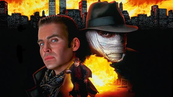 Человек тьмы-3: Умри человек тьмы (Darkman III: Die Darkman Die)