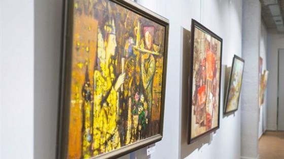 История одной коллекции. Живопись 1950–1980-х годов