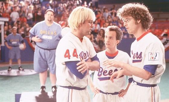 Бейскетбол (BASEketball)