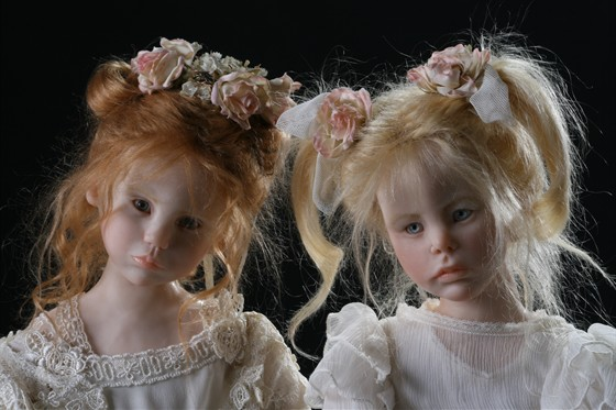 Время кукол №4