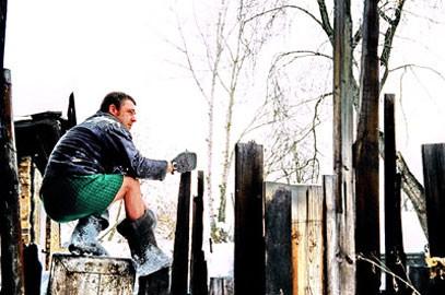 Олег Еловой