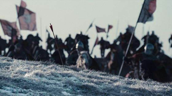 Арн: Королевство в конце пути (Arn: Riket vid vägens slut)
