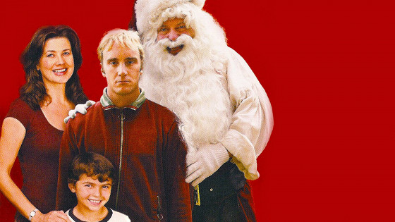 Бесконечное Рождество (Christmas Do-Over)