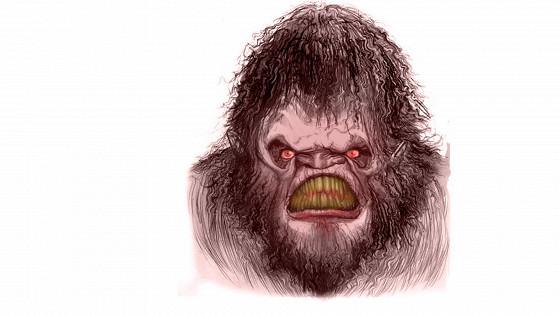 Невыразимый ужас (Abominable)