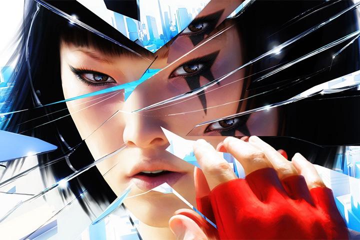 Экшн 2008-го года Mirror's Edge — из тех редких игр, которые феминистки могут считать «women's friendly»