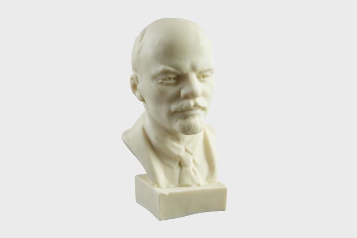 Бюст Ленина, 500 р.