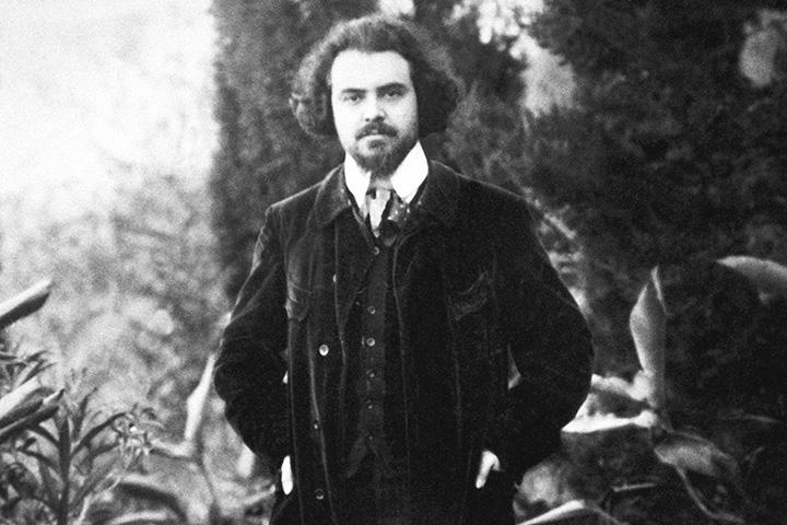 Философ Николай Бердяев, придумавший русскую версию «нового средневековья»