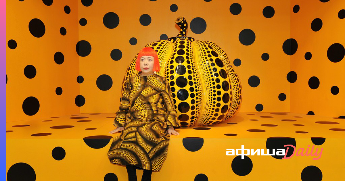 Artnet составил рейтинг самых дорогих ныне живущих художниц - Афиша Daily