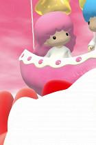 Приключения Hello Kitty...