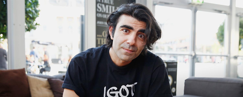 Фатих Акин: «Мой фильм объединил армян с турками. Что может быть ценнее?»