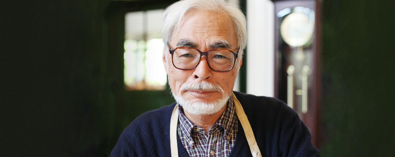 Хаяо Миядзаки: «Меня называют нацистом, а я просто не хотел лгать»