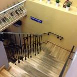 Ресторан Casa di famiglia - фотография 3 - Есть кабинеты в подвале и детская комната