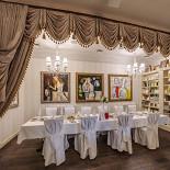 Ресторан Скоморохи - фотография 6