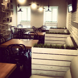 Ресторан Жакоста - фотография 2