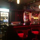 Ресторан Рэд код - фотография 3